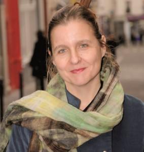 Anne Souyris 2014