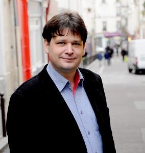 Sylvain Raifaud 2014